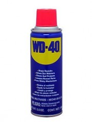 WD Spray WD-40  100ml